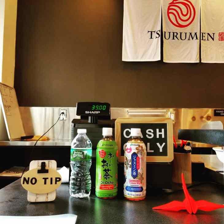 Tsurumen Register